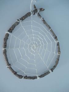 Dreamcatcher : toile d`araignée